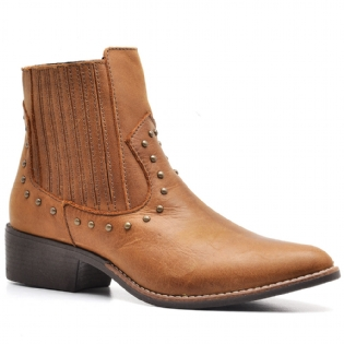 "Bota Texana Feminina ""HOUSTON"" 643DB"